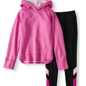 Other - New athletic set for girls size medium